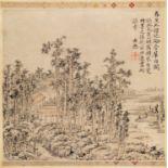 FANG SHISHU (CHINESE 1692-1751)