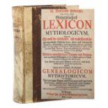 Hederich, M. BenjaminGründliches Lexicon Mythologicum, Worinne So wohl die fabelhafte, als