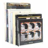 11 Bücher   Schmuck & Frisurenu.a. best. aus: Dubin, Alle Perlen dieser Welt, DuMont, 1997;