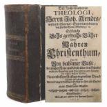 Arndt, JohannDes hocherleuchteten Theologi, Herrn Johann Arndts, Weiland General-Superintendenten