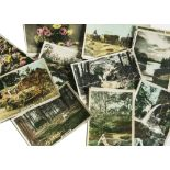 Cigarette Cards, Mixture, a variety of L size sets to name, Players Mount Everest, British Naval