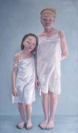 Lot 9 - Heather Gourlay-Conyngham; Nicole and Karyn