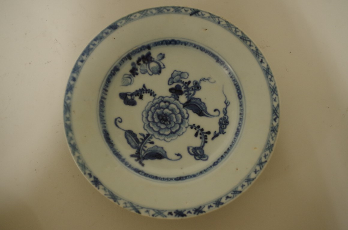 Lot 612 - A collection of Oriental shipwreck porcelain, comprising: a Hoi An Hoard vase, 29.5cm high, (chips