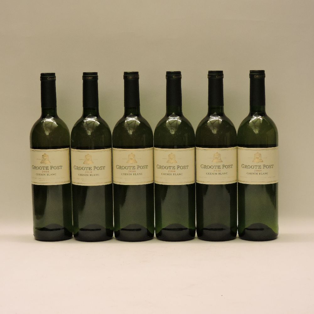 Fine Wine and Port