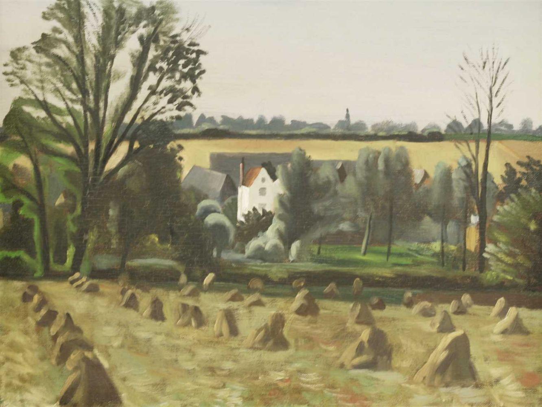 Modern British and 20th Century Art