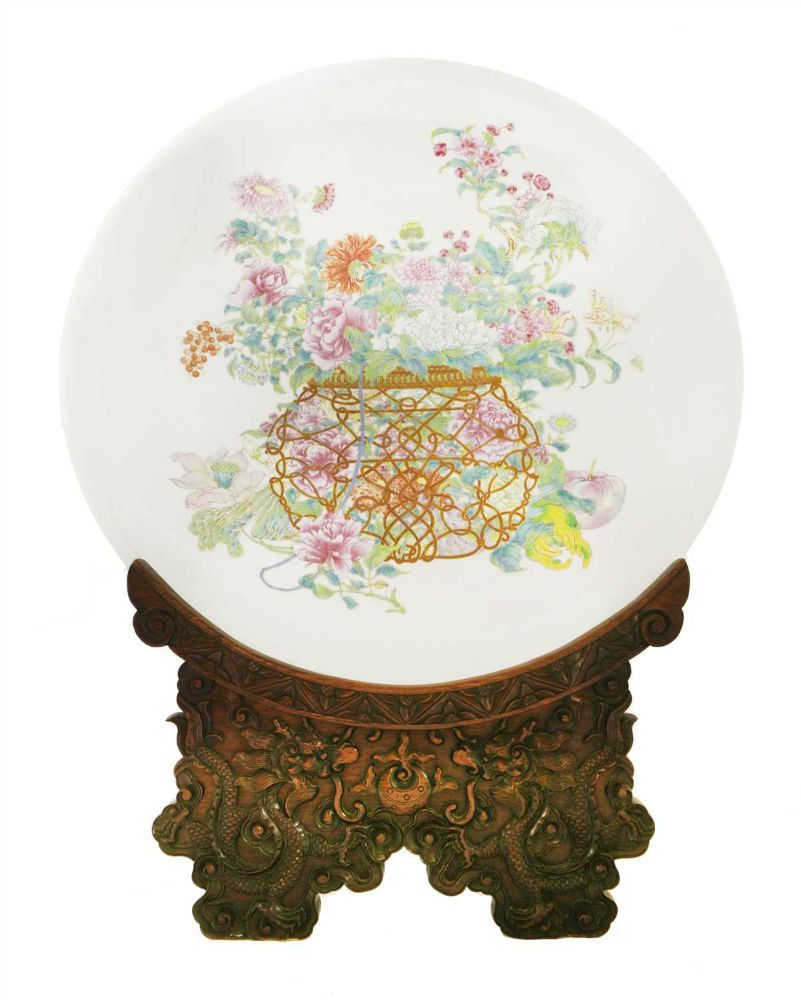 Asian Art Two-Day Sale (Day One)