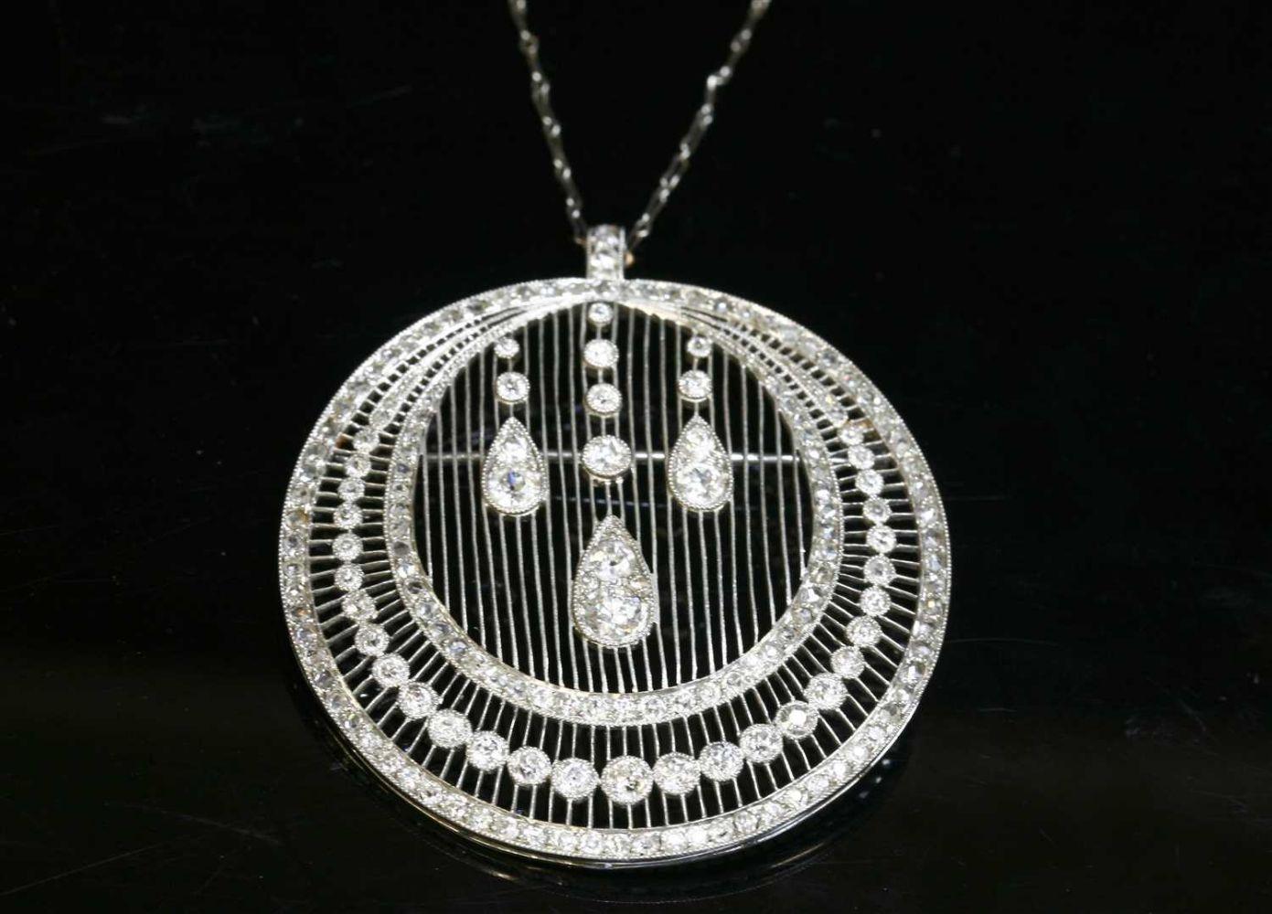 Fine Jewellery, Watches and Designer Handbags