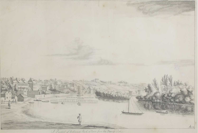 Lot 14 - ADRIEN SWEETS, c.1748
