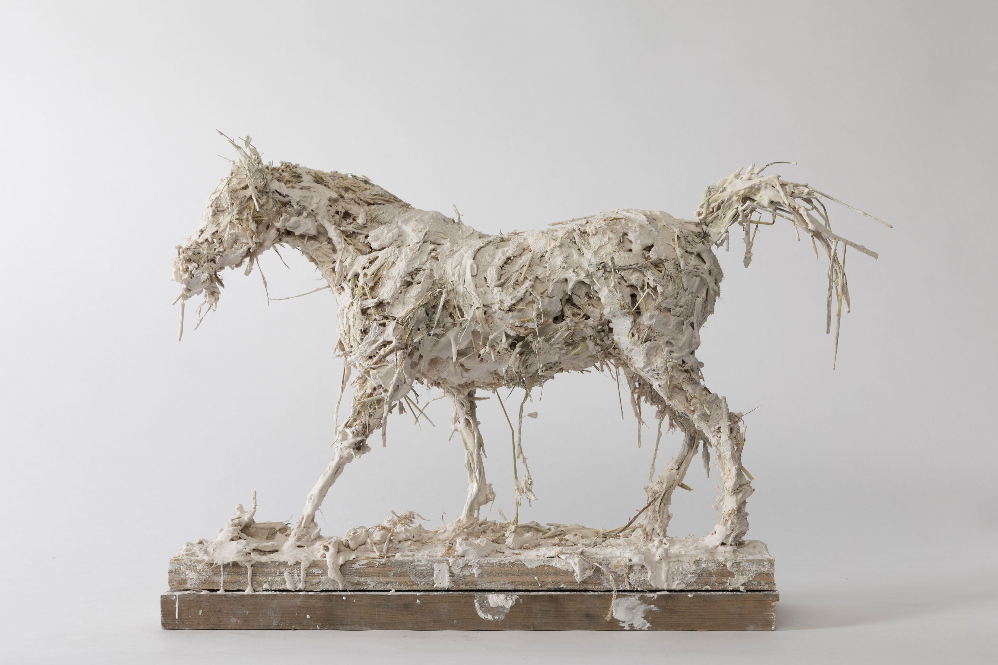 Lot 2.7 - 'Pretty Horse' by Nicola Hicks MBE