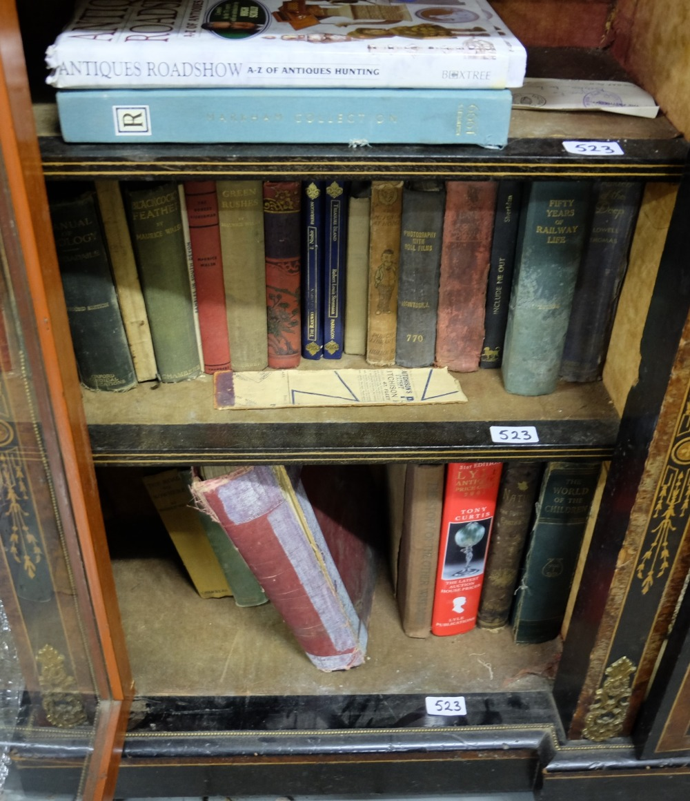 """Lot 523 - Books – """"The National Monuments of Irish Free State"""", """"Young Ireland 1888"""", """"87th Foot"""", """"Guinness"""