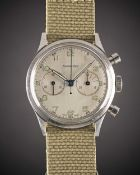 """A RARE GENTLEMAN'S LARGE SIZE STAINLESS STEEL DANISH MILITARY ROYAL NAVY SOVAERNET EXCELSIOR PARK """""""