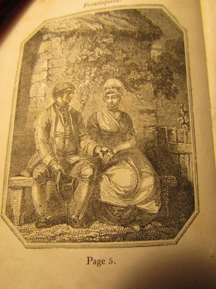 Lot 881 - 5 Volumes - Poetical works. The New Bath Guide or memories of the B-N-R-D family, 12th Edition 1784,