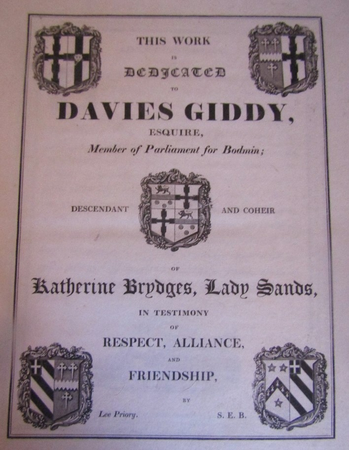 Lot 851 - BRYDGES Giles (Third Lord Chandos) Speeches delivered to Queen Elizabeth on her visit to Sudeley
