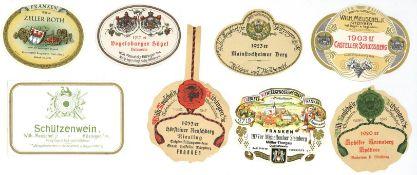Ausstellungen/Ereignisse,Gartenbau/Landwirtschaft,LandwirtschaftsausstellungWein Deutschland