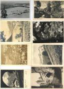 Militaer,WK II,FeldpostFeldpost WK II Schachtel mit circa 500 meist Ansichtskarten I-II- - -23.