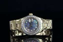 Watches & Fine Jewellery