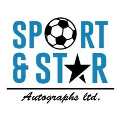 Memorabilia - Film, Sport, Music & Celebrity