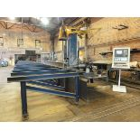 Lot 259 - Peddinghaus Ocean Avenger CNC Beam/Drill Line,
