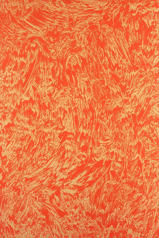 Lot 14 - Carol Bove (American b.1970), 'Fazzm', 2016