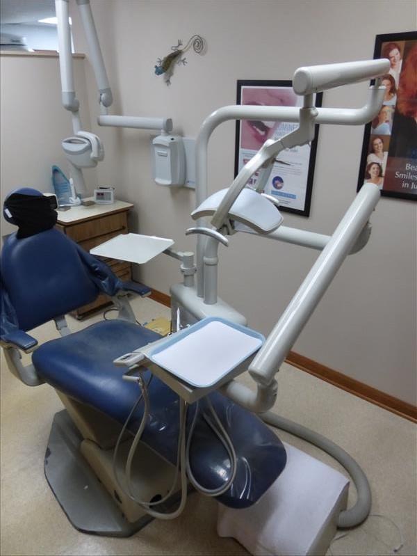Complete Dental Office