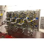 Lot 13 - Stainless Steel Divert Flow Panel