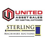Lot 0 - THIS AUCTION IS PROUDLY CONDUCTED IN CONJUNCTION WITH STERLING MACHINERY AUCTIONS