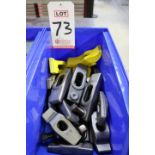 LOT - HOLD DOWN CLAMPS