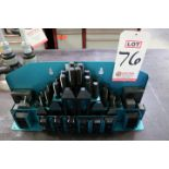 TECO MACHINISTS HOLD DOWN/CLAMPING SET