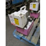 Lot 10 - SPX HYTEC #100220 HYDRAULIC PUMP