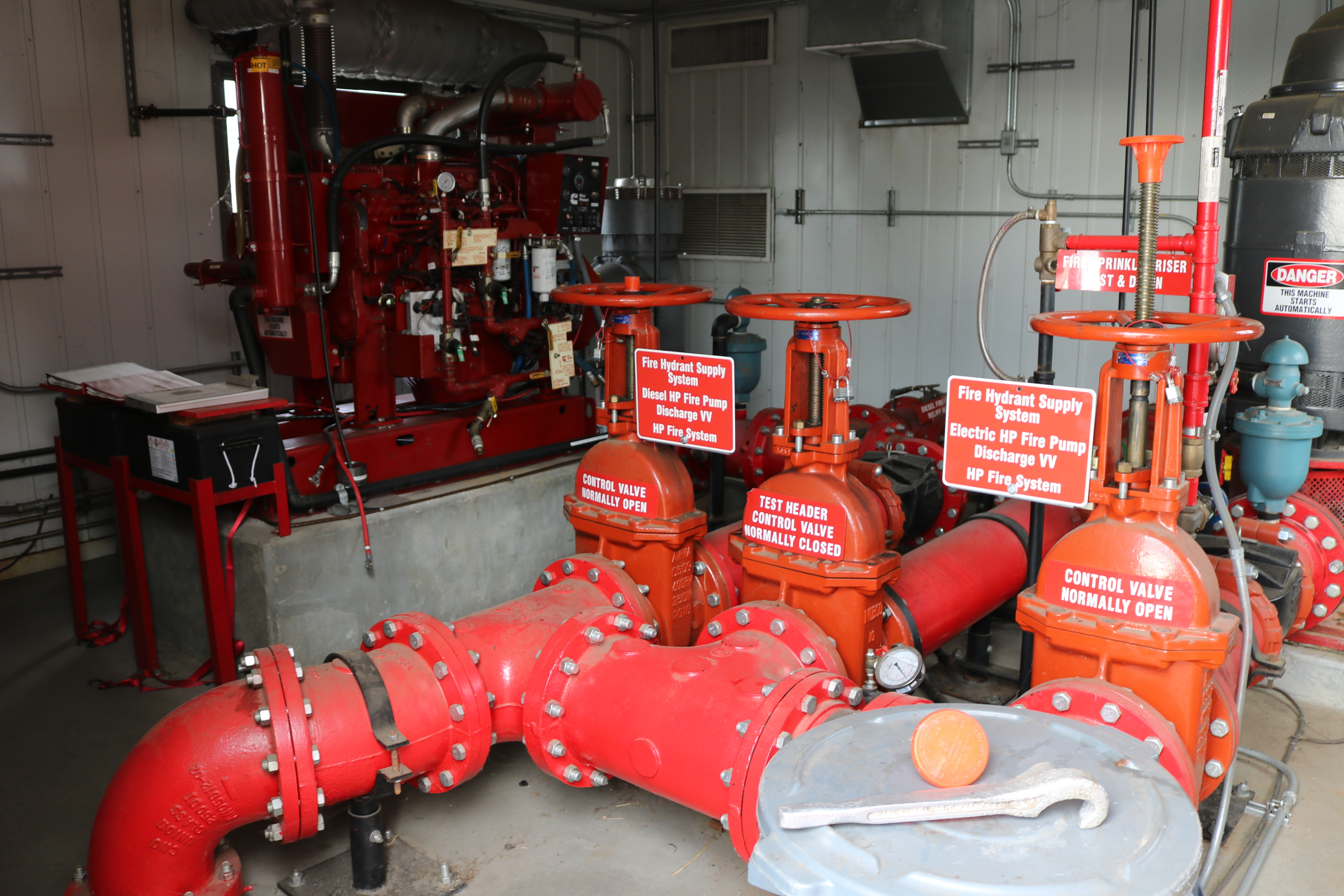 Lot 0 - POWER PLANT EQUIPMENT PHOTOS