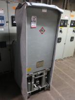 Lot 494 - ALLIS CHALMERS CIRCUIT BREAKER, TYPE MA-250A-1, 4160 V, 1200 A (FLS# 5013)