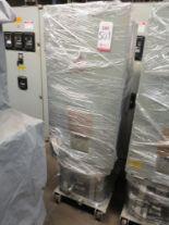 Lot 509 - ALLIS CHALMERS CIRCUIT BREAKER, TYPE MA-250A-1, 4160 V, 1200 A