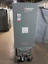 Lot 479 - ALLIS CHALMERS CIRCUIT BREAKER, TYPE MA-250C, 4760 V, 2000 A