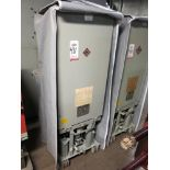 Lot 481 - ALLIS CHALMERS CIRCUIT BREAKER, TYPE MA-250A-1, 4160 V, 1200 A