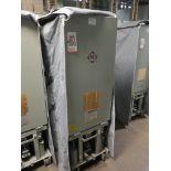 Lot 486 - ALLIS CHALMERS CIRCUIT BREAKER, TYPE MA-250A-1, 4160 V, 1200 A