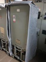 Lot 493 - ALLIS CHALMERS CIRCUIT BREAKER, TYPE MA-250A-1, 4160 V, 1200 A (FLS# 5012)