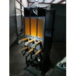 Lot 467 - WESTINGHOUSE CIRCUIT BREAKER, RATED KV: 4.16, 1200 A, STYLE: 1574386