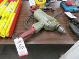 "Lot 6 - MILWAUKEE #1754-1 5/8"" DRILL"