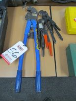 Lot 56 - LOT - ASSORTED CRIMPERS