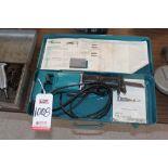 Lot 1008 - MAKITA MODEL JR300V RECIPROCATING SAW, (LUNCHROOM)