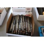 Lot 1038 - LOT - REAMERS, (LUNCHROOM)