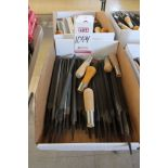 Lot 1044 - LOT - FILES, (LUNCHROOM)