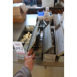 Lot 1047 - LOT - SHIMS, (LUNCHROOM)