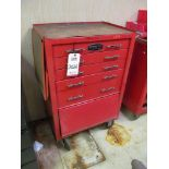 Lot 2026 - PROTO 5-DRAWER TOOL CHEST (TECH LAB)