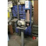 Lot 54 - VERTICAL SANDER