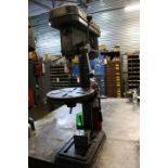 "Lot 42 - RUTLAND MODEL 2666-5144 1/2"" DRILL PRESS"