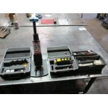 Lot 33 - LOT - BYSTRONIC CUT CONTROL ACCESSORIES
