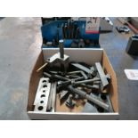 Lot 24 - LOT - MISC HOLD DOWNS