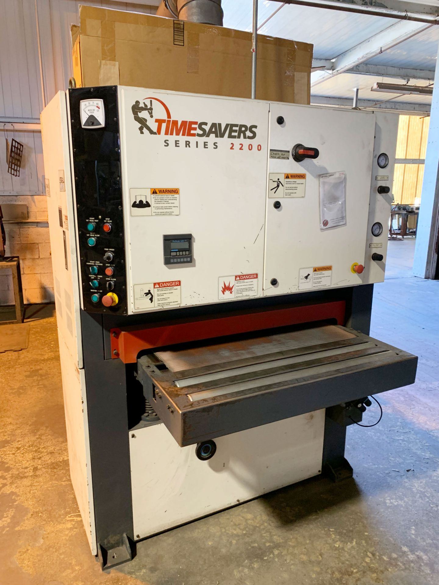 Lot 0 - (18) HAAS CNC MACHINING & TURNING CENTERS, FROM (2017), LATHES, MILLS, CNC WATERJETS, PRESS BRAKES