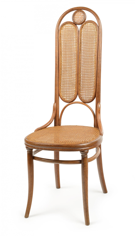 Sessel Nr16 Gebr252der Thonet Wien Um 1862 Entwurf Gebr252